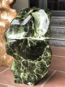 MS 9088.Cây đá xanh chất ngọc...