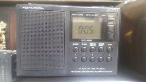 Radio REALISTIC  DX-370 , hàng...