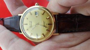 Đồng hồ Longines Armiral đô đốc...