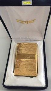769D-gold plate ( mạ vàng) 1976 -