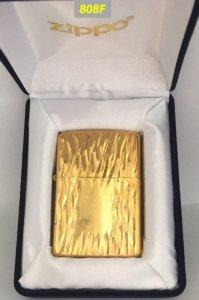808F-gold plate ( mạ vàng ) 1980 -