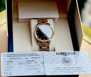Bán đồng hồ longines L25185577