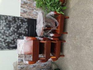 3 bộ salon thùng gõ