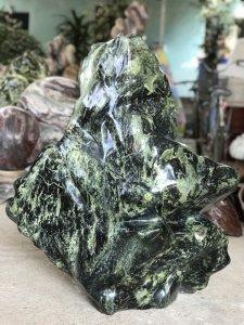 Ms 9542.Cây đá ngọc xanh...