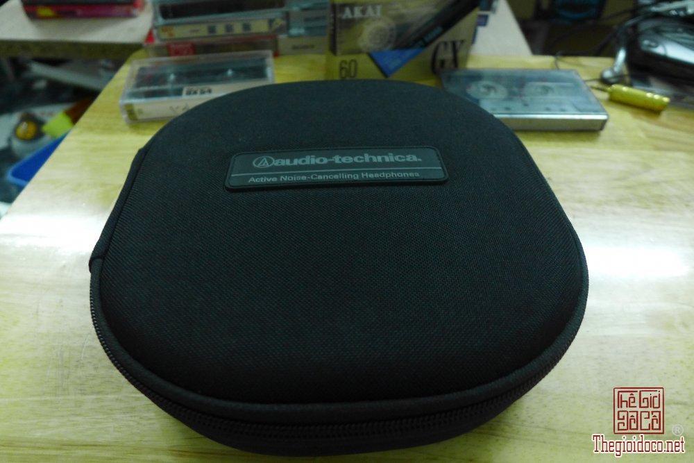 HCM - Q10 - Bán headphone Audio Technica ATH - ANC7b
