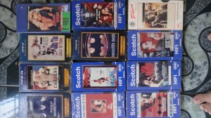 Băng VHS