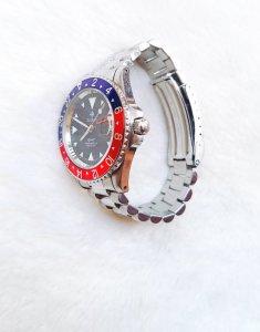 Đồng hồ QUARTZ ZODIAC GMT Thụy Sỹ