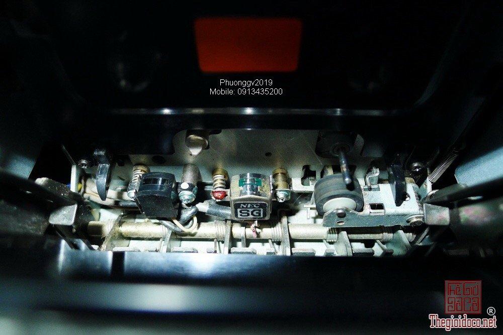 Đầu câm (Cassette Decks) các loại giao lưu! - 27