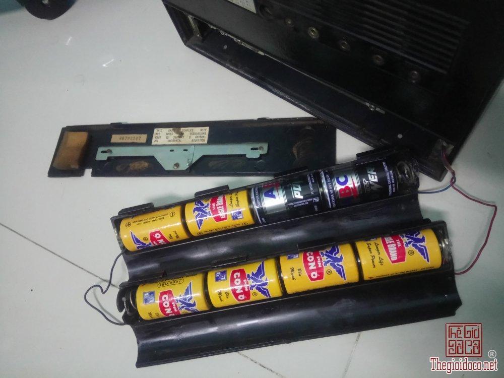 Radio Sharp FV-1700