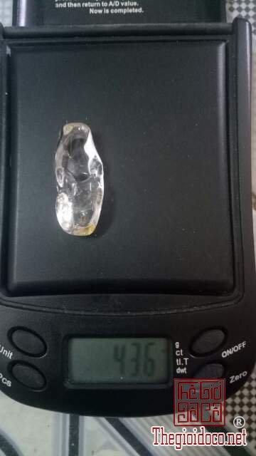ĐÁ QUÝ CULLINAN DIAMOND MINE