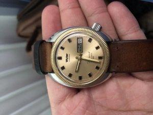 Đồng hồ Wyler