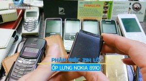 Phân biệt ốp lưng Nokia 8910...
