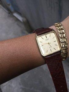 Đồng hồ Pin Citizen