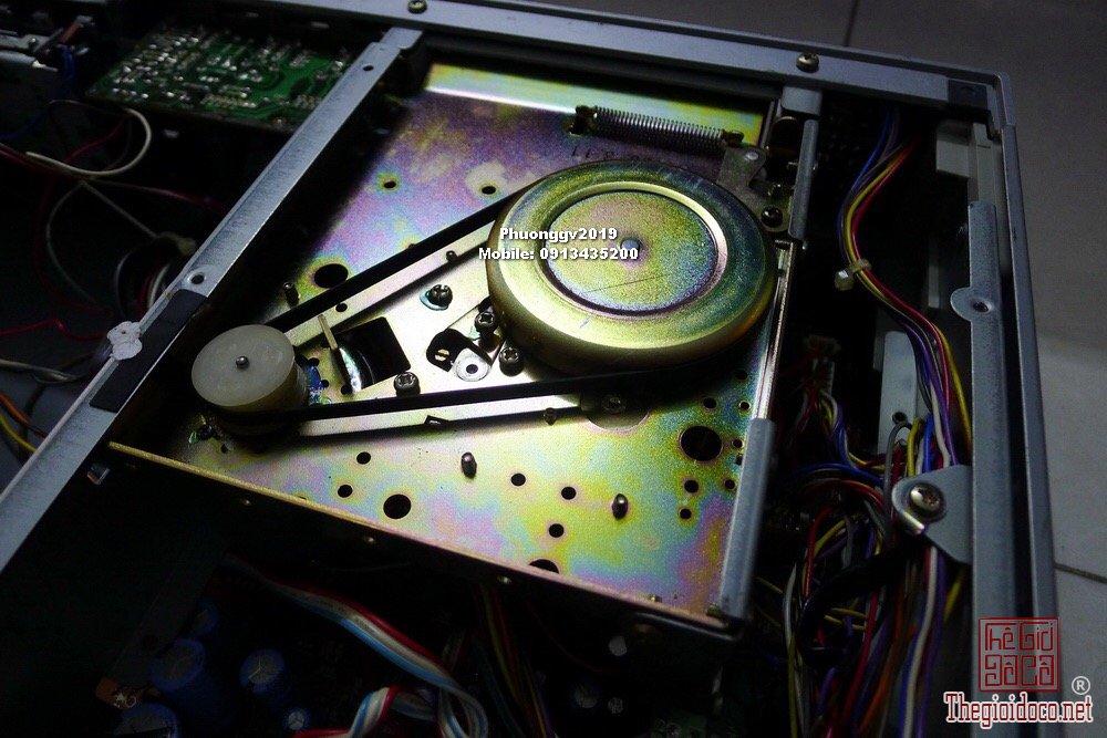 Đầu câm (Cassette Decks) các loại giao lưu! - 19