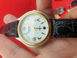 Đồng hồ Jules Jurgensen đơmi...