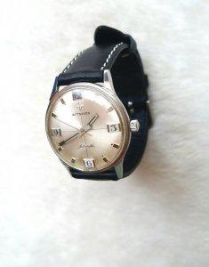Đồng hồ Xưa Tự Động  WITHNAUER...