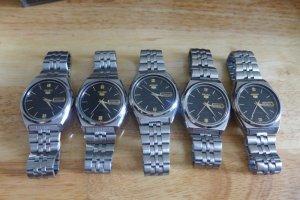 HCM - Q10 - Bán 5 cái đồng hồ...