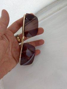 kính Amor 3 răng bản lề kép...