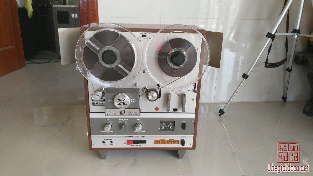 Akai X-1800SD