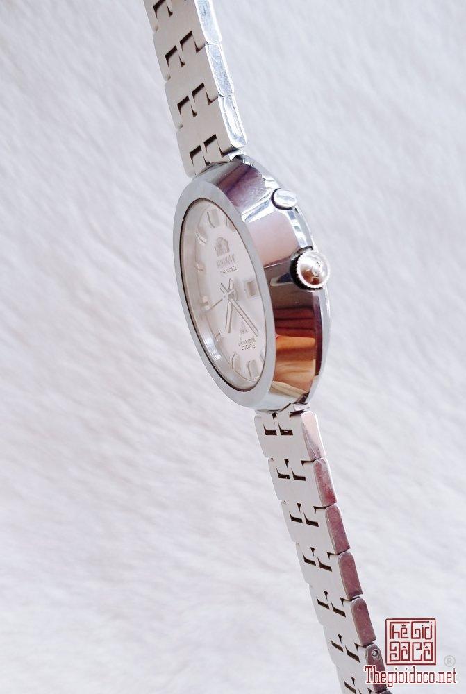 Đồng hồ Xưa Tự Động ORIENT CHRONOACE Nhật Bản
