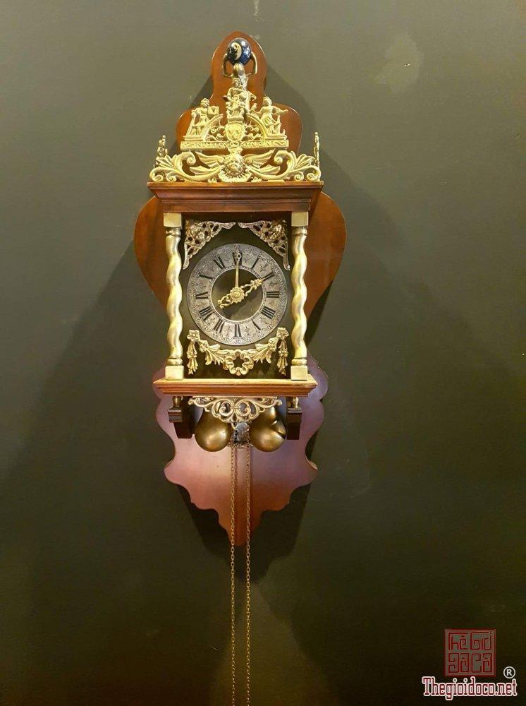 Bán đồng hồ quả lê size to