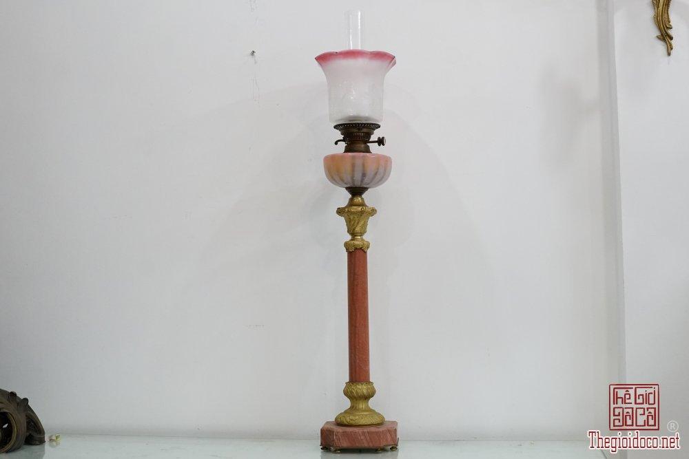 Đèn Dầu Pháp Cổ M10 (LH: Ms.Hằng 0979837869)