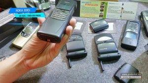 Nokia 8910i Proto nguyên bản...