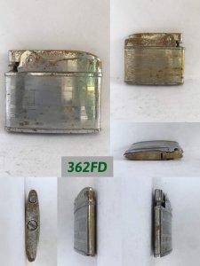 339F - cÒ mổ Nhật giai đoạn 1950-60