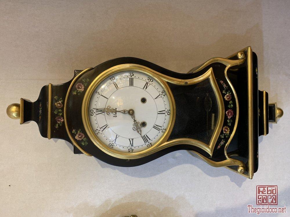 Đồng hồ paule xuất xứ Pháp