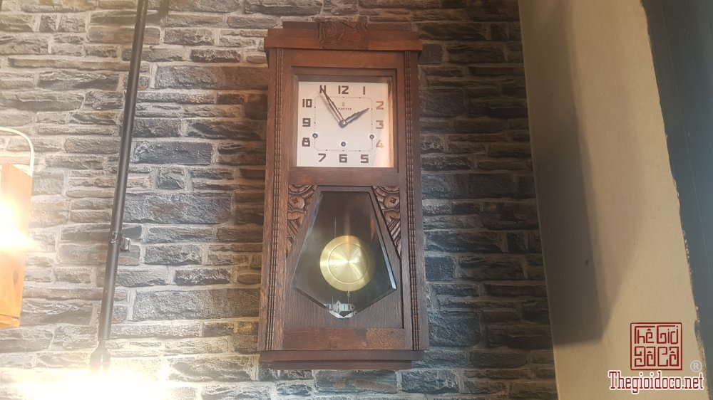 Bán đồng hồ treo tường hiệu VEDETTE