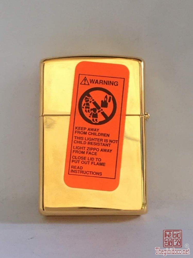 994G -gold plate ( mạ vàng) 1999 -Emblem mạ vàng vân kim cương