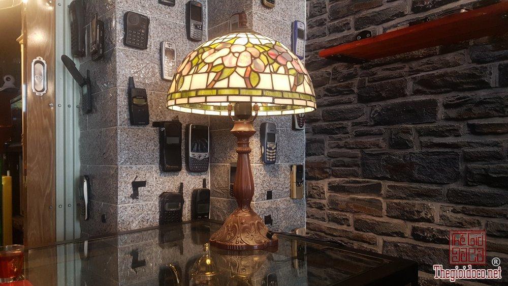 Bán đèn Tiffany