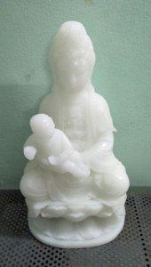 Tượng Phật Quan Âm Tống Tử để...