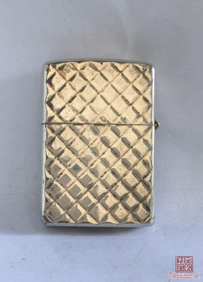 953K-Mạ bạc 1995 -Limited No:0268