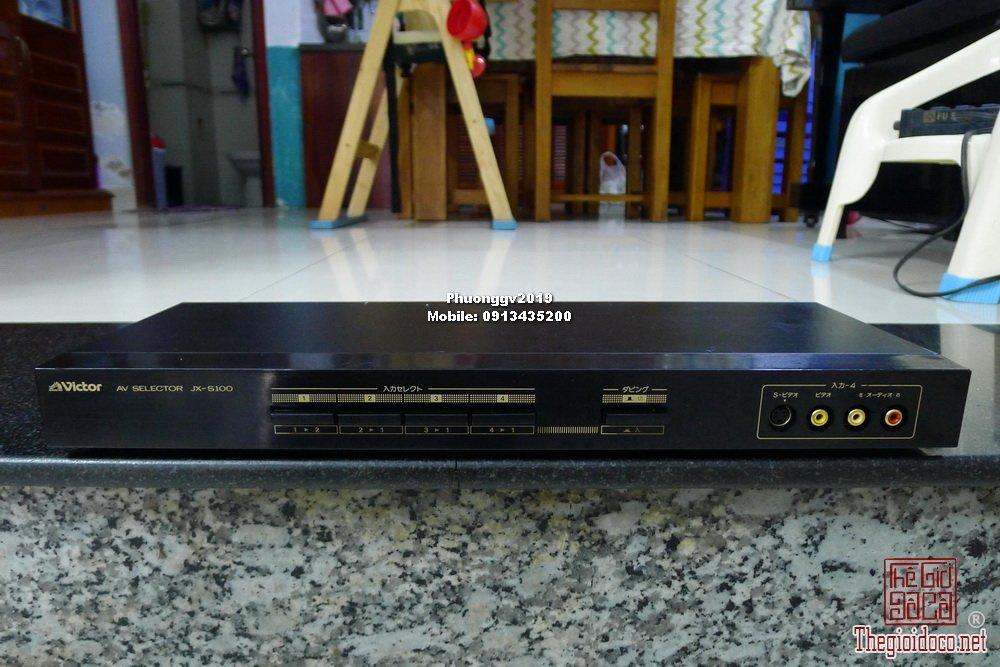 Selector Victor JX-S100