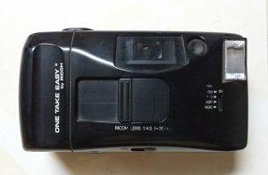 Máy chụp hình - Cơ