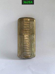 362E-cối rút nắp brass mạ...
