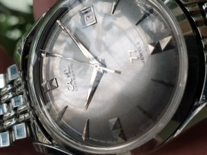 Đồng hồ Camy tự động Thụy Sỹ 77...