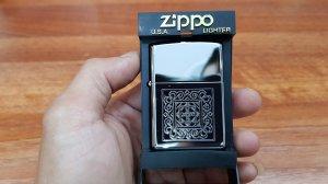Zippo XVI 2000 New Fullbox