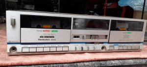 Deck Technics M 222