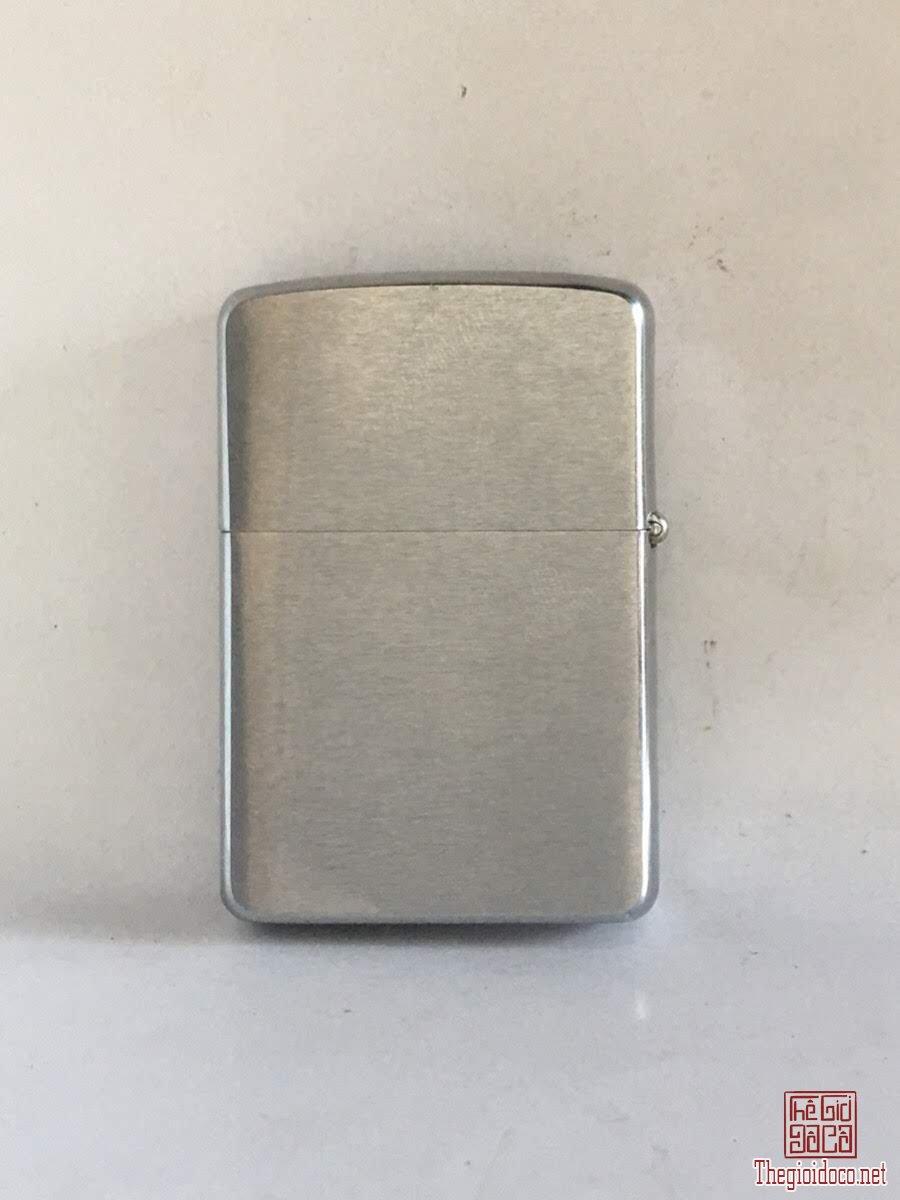 592L-chữ xéo 1959 -HILLYARD