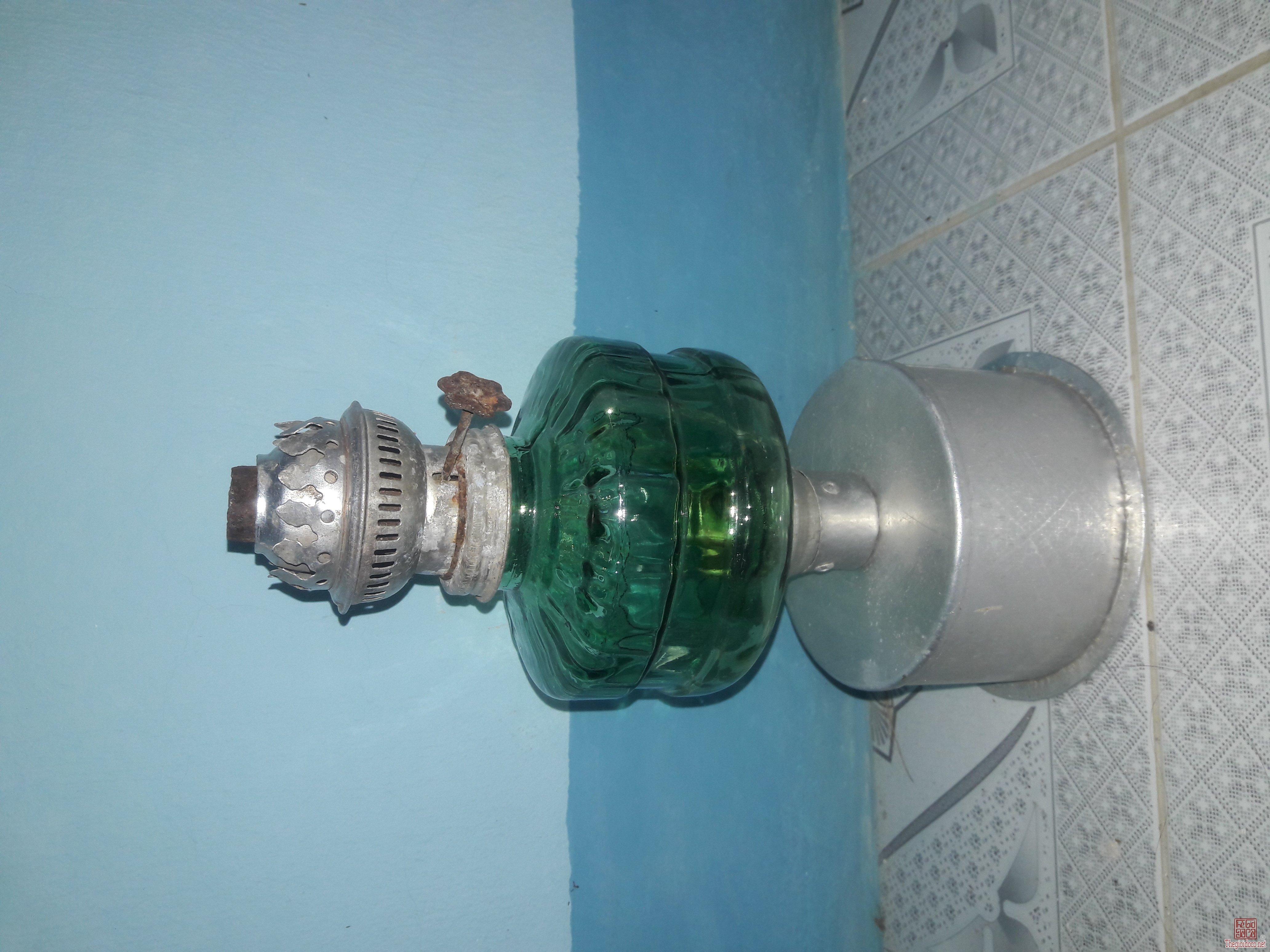 Giao Lưu:Đèn Xưa Lành