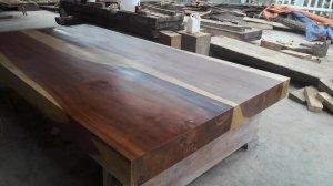 Bán bộ sập gỗ ké