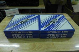 HCM - Q10 - Bán reel 7 TDK,...