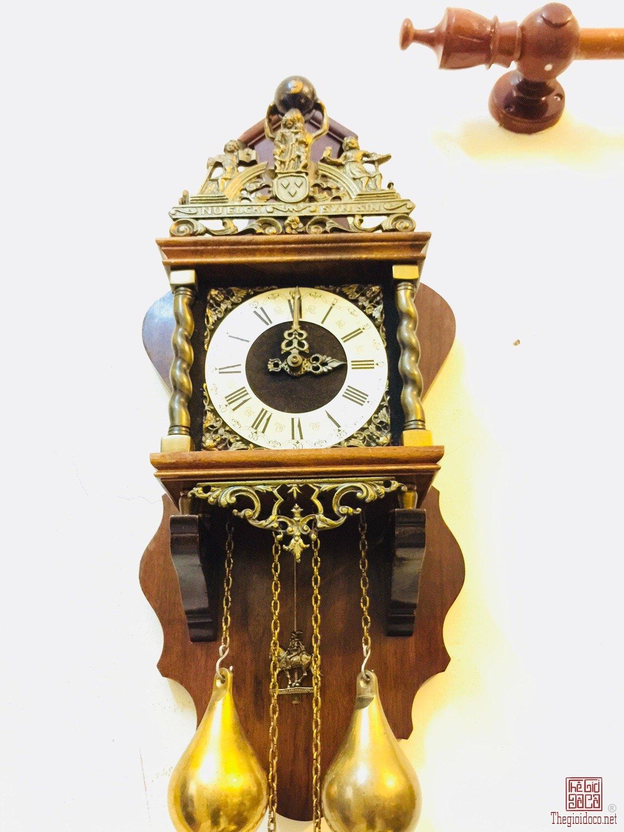 Đồng hồ tạ lê size đại rất đẹp