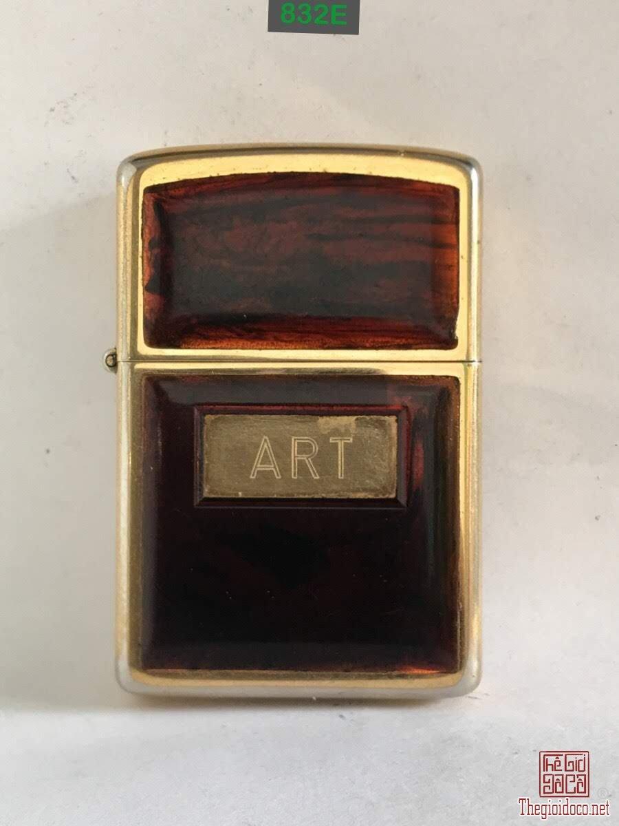832E -gold plate ( mạ vàng) 1983 Ốp nhựa  chống trầy xước -