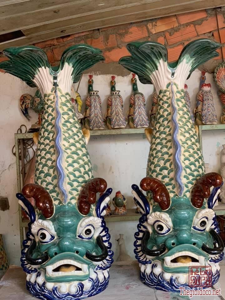 Gốm Biên Hòa - Gốm Lái Thiêu Thời Bao Cấp Phần 2 chi tiết liên hệ zalo: 0776218163 Tiệm Hoàng Thiên