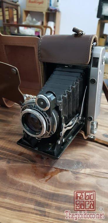 Máy ảnh xưa •• KODAK EASTMAN [ 1910-1913 ] ••
