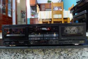 Sony TC-WR810