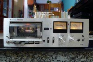 Pioneer CT-500
